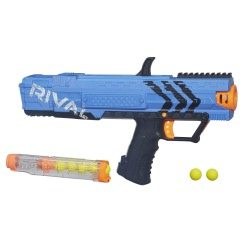 Nerf Apollo Test.