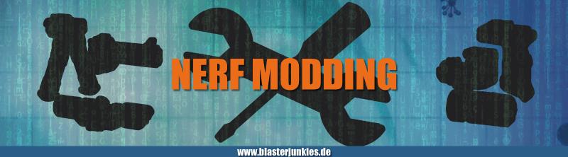 Blaster-Modding.