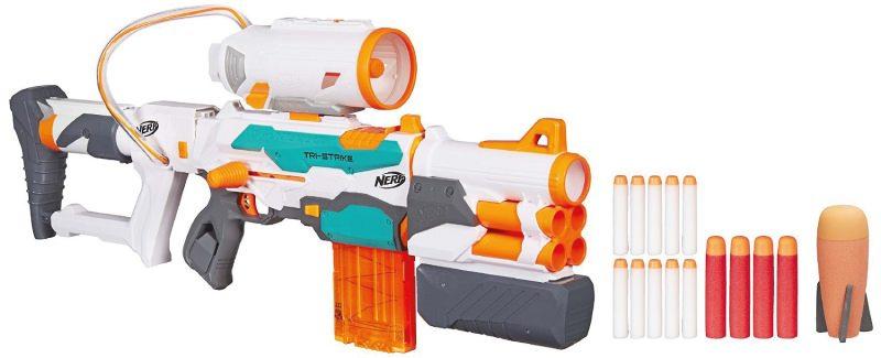 N-Tri-Strike-Elite Modulus Blaster