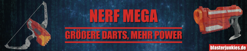 Nerf Mega.