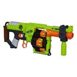 """Der Nerf Zombie Strike Testsieger ist das Modell """"Doominator""""."""