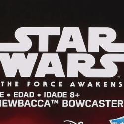Alle Nerf Blaster: Star Wars.