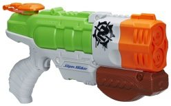 Die Nerf Dreadshot ist eine Wasserpistole aus der Zombie-Serie.