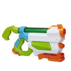 Die Nerf Flashflood ist eine Wasserpistole für das kleine Geld.