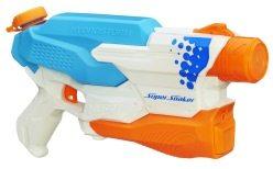 Die Nerf Hydro Storm ist eine tolle Wasserpistole für den Sommer