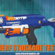 N-Strike Elite Stockade XD Review.