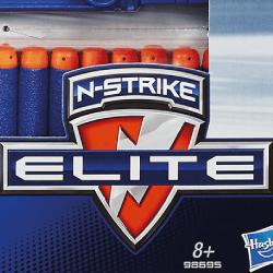 Nerf: Alle N-Strike Elite Modelle.
