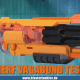 Unser Nerf Doomlands 2169 Vagabond Review.