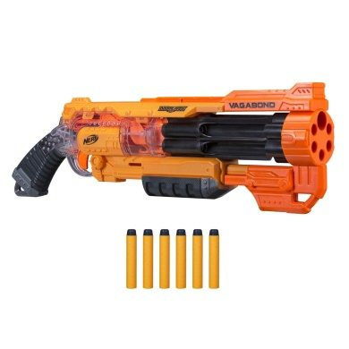 Nerf Doomlands 2169 Blaster.