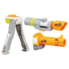 """Modulus Kits """"Sniper""""- oder """"Weitschuss""""-Set."""