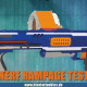 Nerf N-Strike Elite Rampage Review.