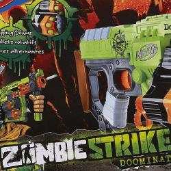 Von allen Zombie-Blastern der beste.